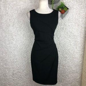 Calvin Klein Little Black Dress | 8